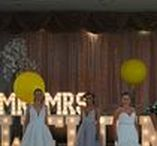 The Wedding Carnival | McElhinneys Bridal Rooms