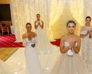 The Ultimate Wedding Showcase | McElhinneys Bridal Rooms