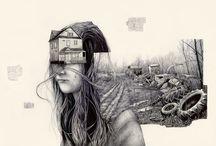 Inspiring Illustration
