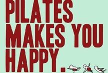 Pilates Puns