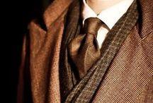 Gentleman - Style