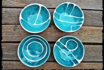 Gezin Kurtaran Ceramics