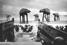Alternate WWII History