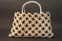 Harakeke - New Zealand flax basketry