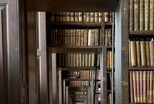 Library / by Jim