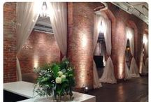Archway Decor