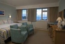 Falmouth Accommodation / Where to stay when you visit the beautiful festival in October!