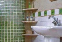 kúpeľňová útulnosť
