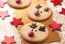 Recetas Navideñas / Ideas que puedes realizar en casa para consentir a alguien especial en estas fiestas navideñas
