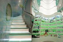 Retail Design We Enjoy #OsnLikesIt / #RetailDesign #ForInspiration #OsnLikesIt