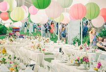 Feasts &Parties