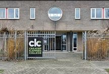 Creatief kappers College / Kappersopleiding Almere