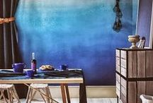ombre room