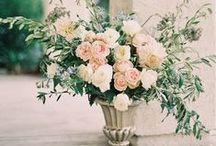 Wedding // Yiru & Qianghua / romantic, elegant, intimate // white and blush tones //  The Grand Del Mar // June 2016