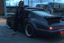 Aircooled Porsche