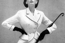 Vintage Fashion poses / by Vintage Smart