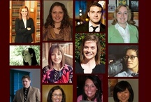 Communication Alumni / We love keeping up with alumni! / by Drury Communication Department