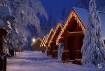 Winter Holidays   Greece