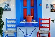 Summer Holidays    Greece