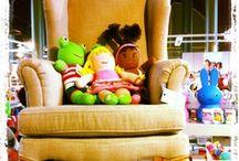 Kids/babies accessoires