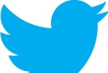 Who to follow on Twitter / Don't miss these tweets! / by Drury Communication Dept.