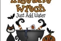 Halloween / Fun projects and DIY for Halloween