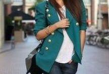 Fashion Snap / Fashion on Celeb