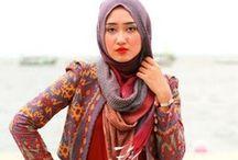 Fashion Street Hijab