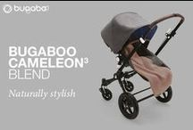 Bugaboo / Bugaboo is a very well-known Dutch stroller brand