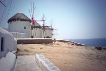 Myconos island / Greece (Land for sale) / Land for sale
