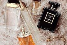 Parfume / The most beautiful perfume and scents