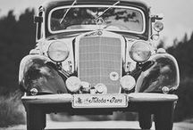 Old Cars / One of the most beautiful old
