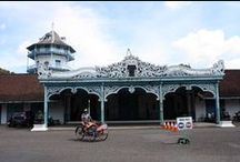 My Indonesia • Solo / All about Surakarta City