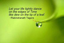 Rabindernath Tagore