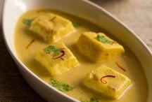 Delicious Desi food