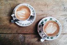 Photography Beferage ● Coffee & Tea
