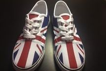 All Things British / Anything and everything that represents Britain!