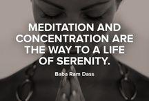 Meditation,Mindefulness