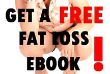 FREE Fat Loss eBooks / Get some free stuff here.