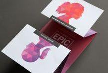DESIGN • Brochure