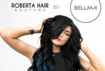 Bellami Hair / Roberta Hair Kouture by @bellamihair