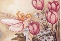 Des tulipes pour Carole