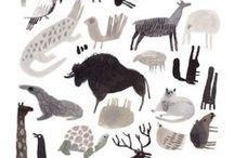 draw this / animals