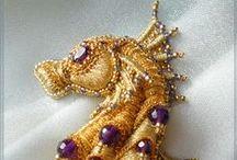 Hippocampe / Joli cheval de mer
