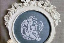 Angelots, Cupidons et compagnie