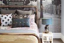 Decoration | *Bedroom* / Take a look at cozy bedroom decorating ideas & let yourself be inspired ...