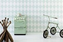 Decoration | *Kidsroom* / Take a look at child-friendly kidsroom decorating ideas & let yourself be inspired ...