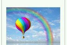 Balade en Ballon