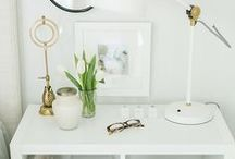 Home Ideas and Decor
