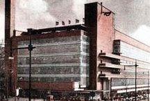 rotterdam voor 1940